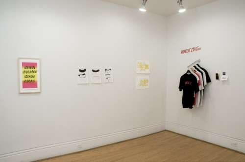 Word Play  - group exhibition