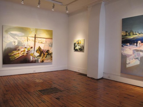 installation view #3
